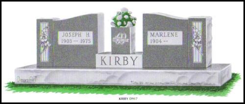 Kirby D917