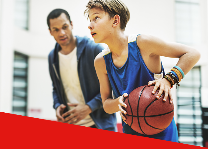Basketball Practice Training