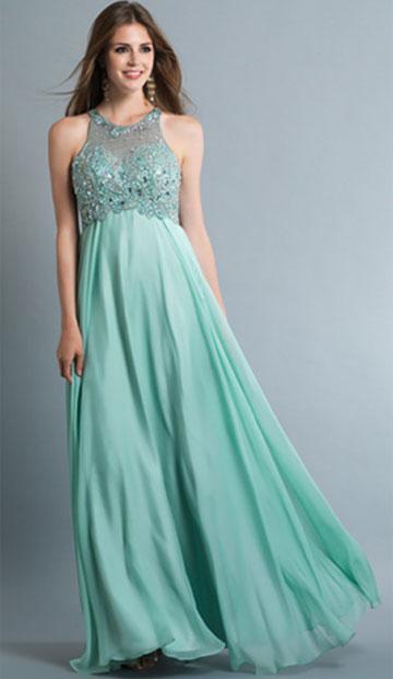 prom dress store