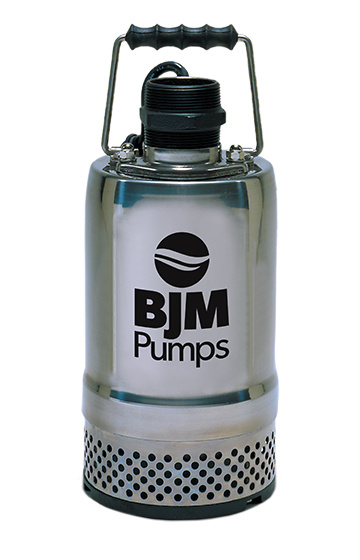 "2"" Submersible Pump (sump) $20/half $30/day $90/week w/ 50' output 65 gal/min"