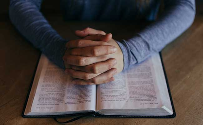 Bible Study Classes