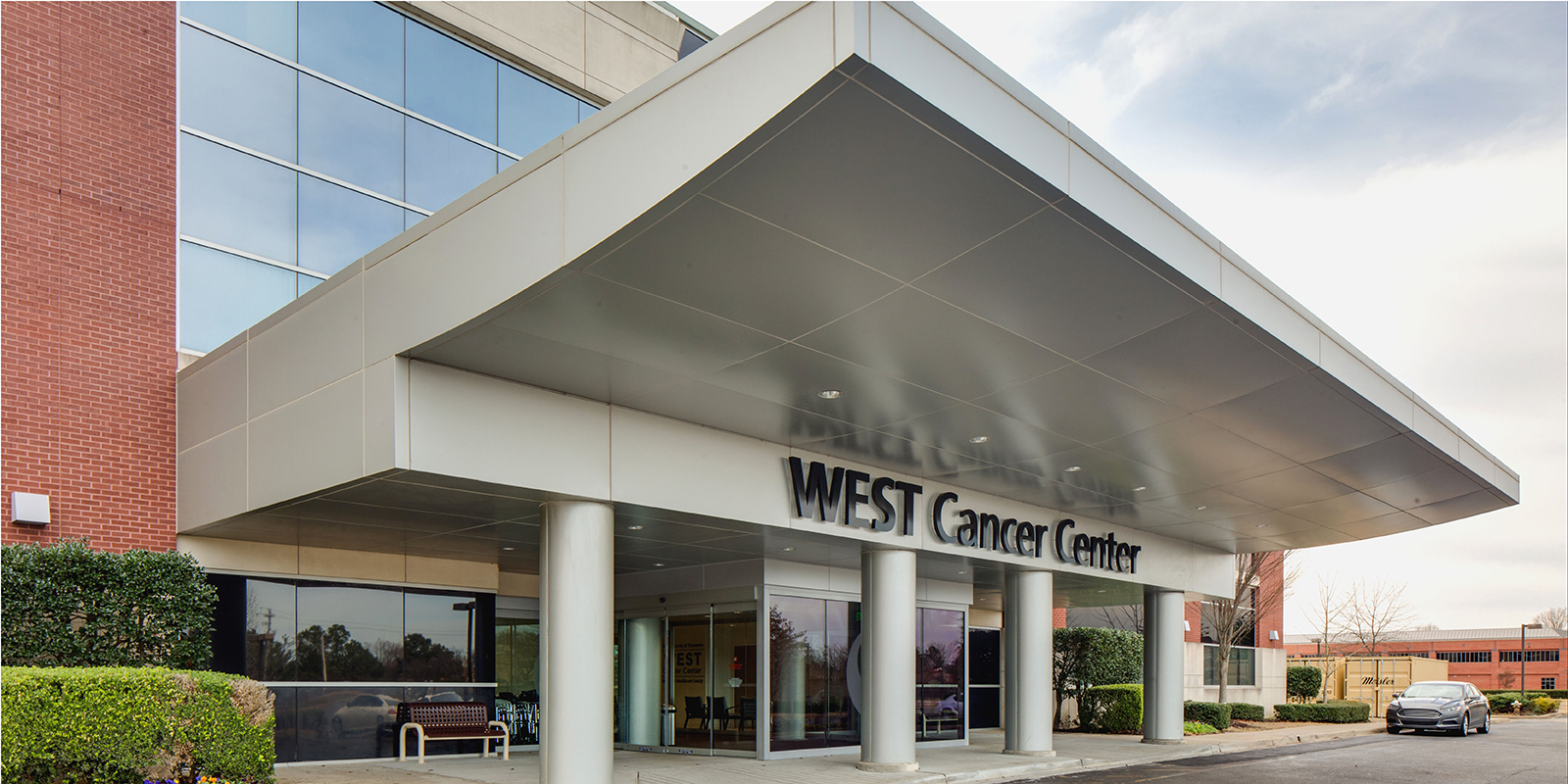 West Cancer Center - Germantown, TN