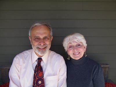 Pat and Rick