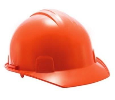 CASCO CACHUCHA WELL SUSPENSION NORMAL NARANJA