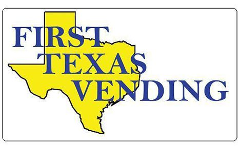 First Texas Vending