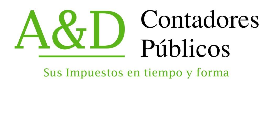 A&D Contadores Públicos DF | Sus Impuestos en Tiempo y Forma