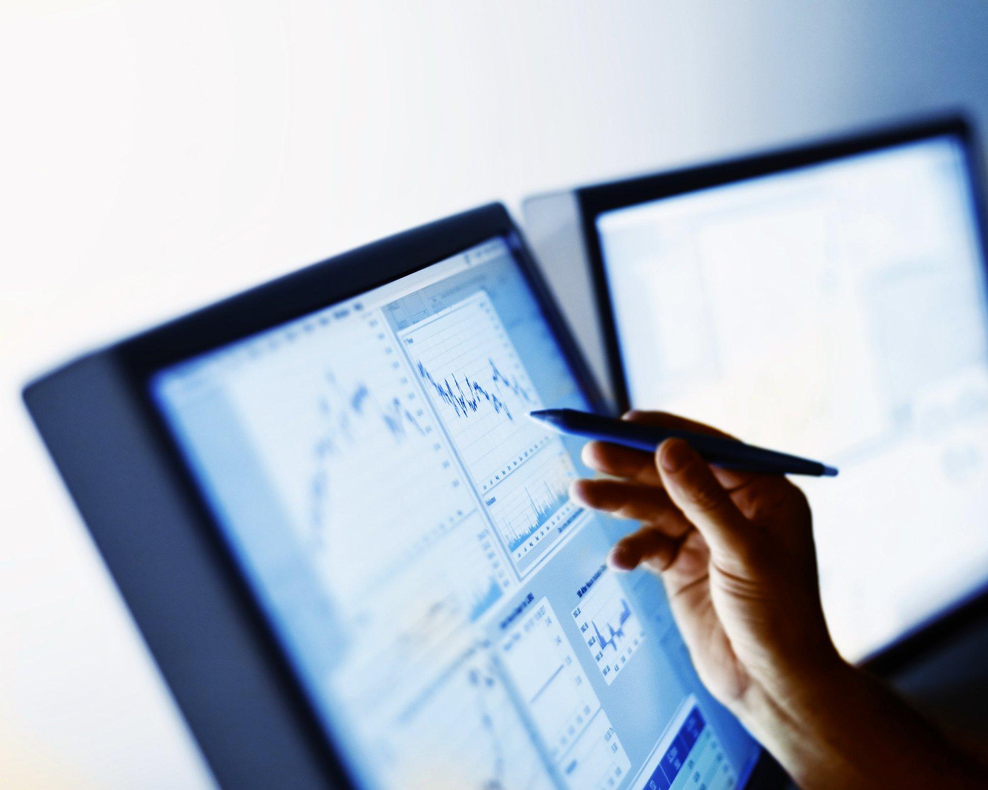 Advanced Accounting Technology