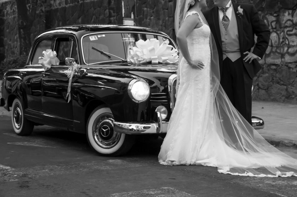Mercedes Benz 1961
