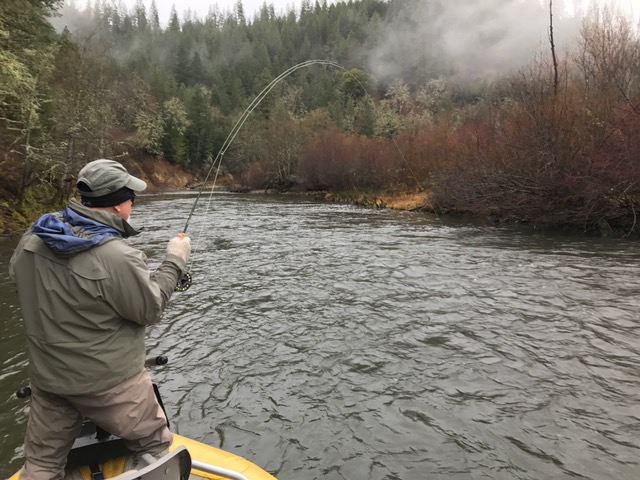 Fly Fishing Spot Lewiston | Bed And Breakfast | The Old