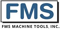FMS MACHINE TOOLS