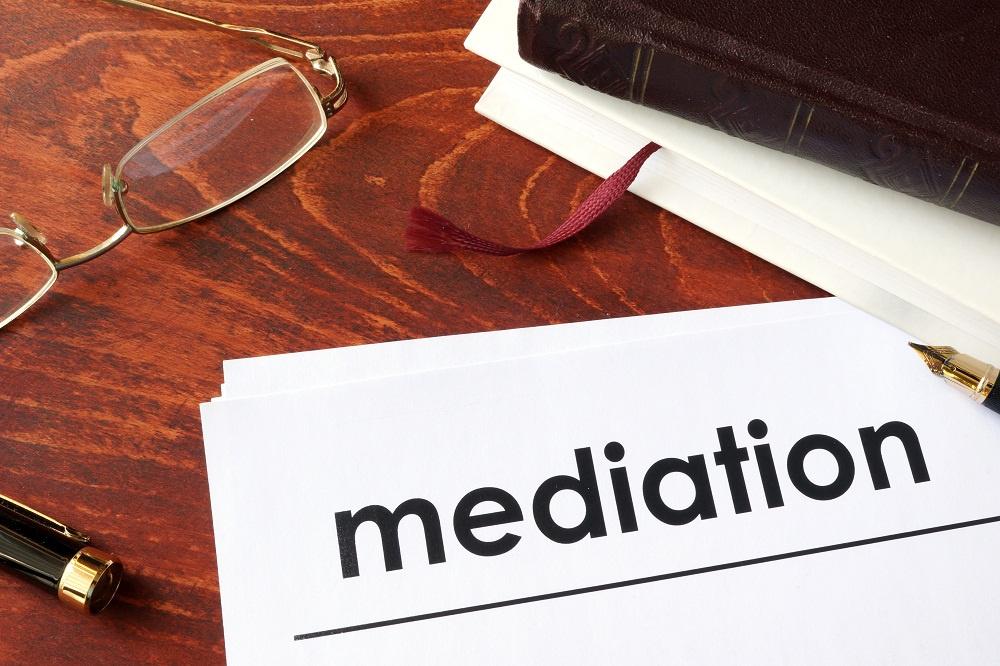 Mediation in Divorce