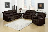 S7090 Sofa, Love Seat, Chair Motion