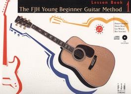 FJH Beginner Guitar 1