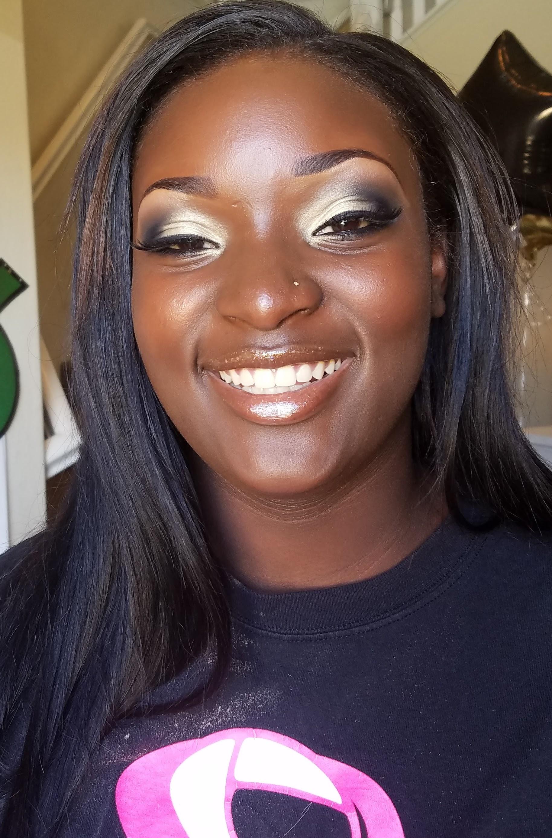 Makeup Look 7