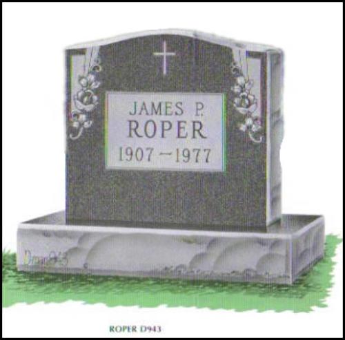 Roper D943
