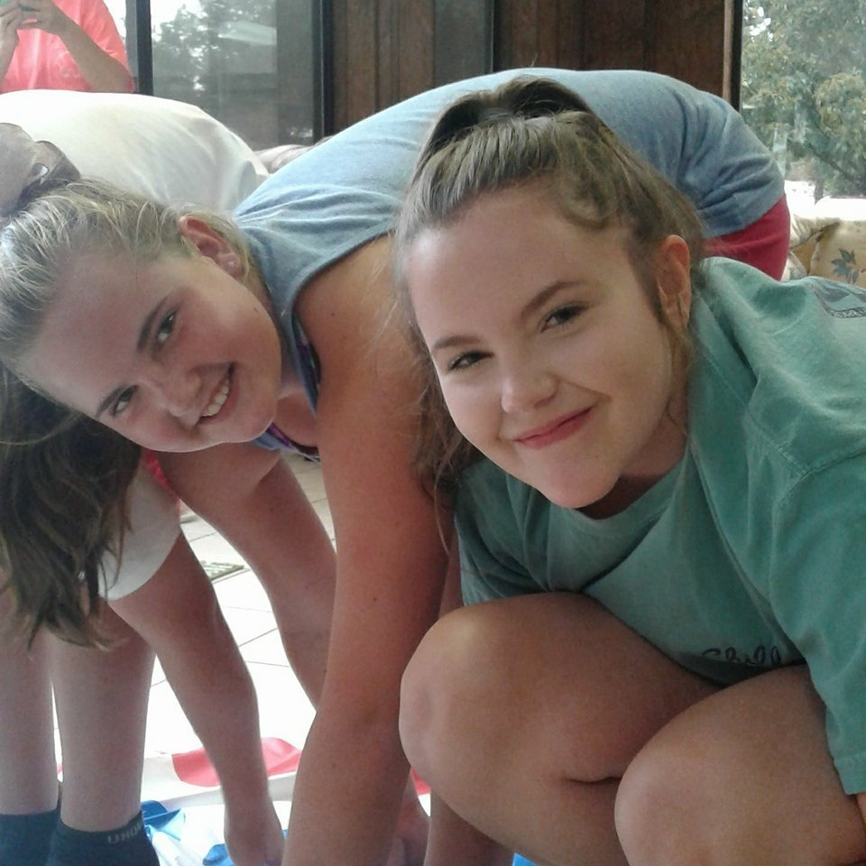 Female Fitness Center Members