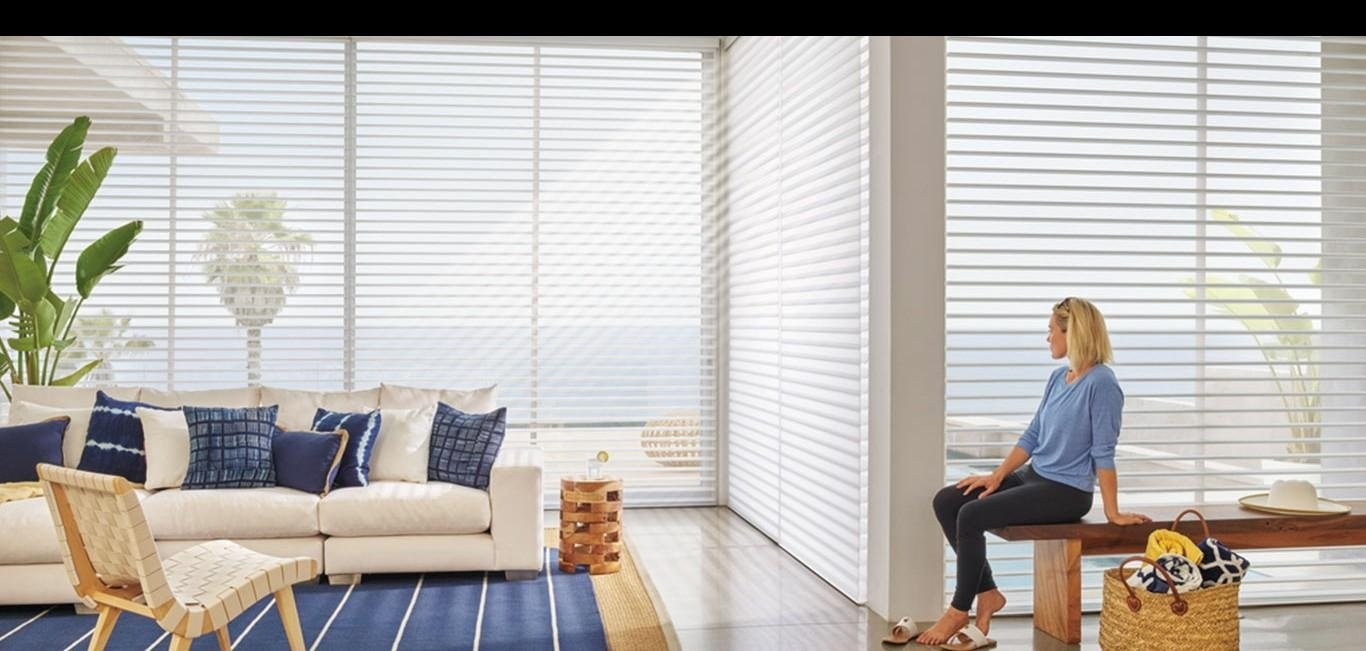 Ajustable a diferentes tamaños de ventanas, mejorando al mismo tiempo el contacto visual con el exterior.