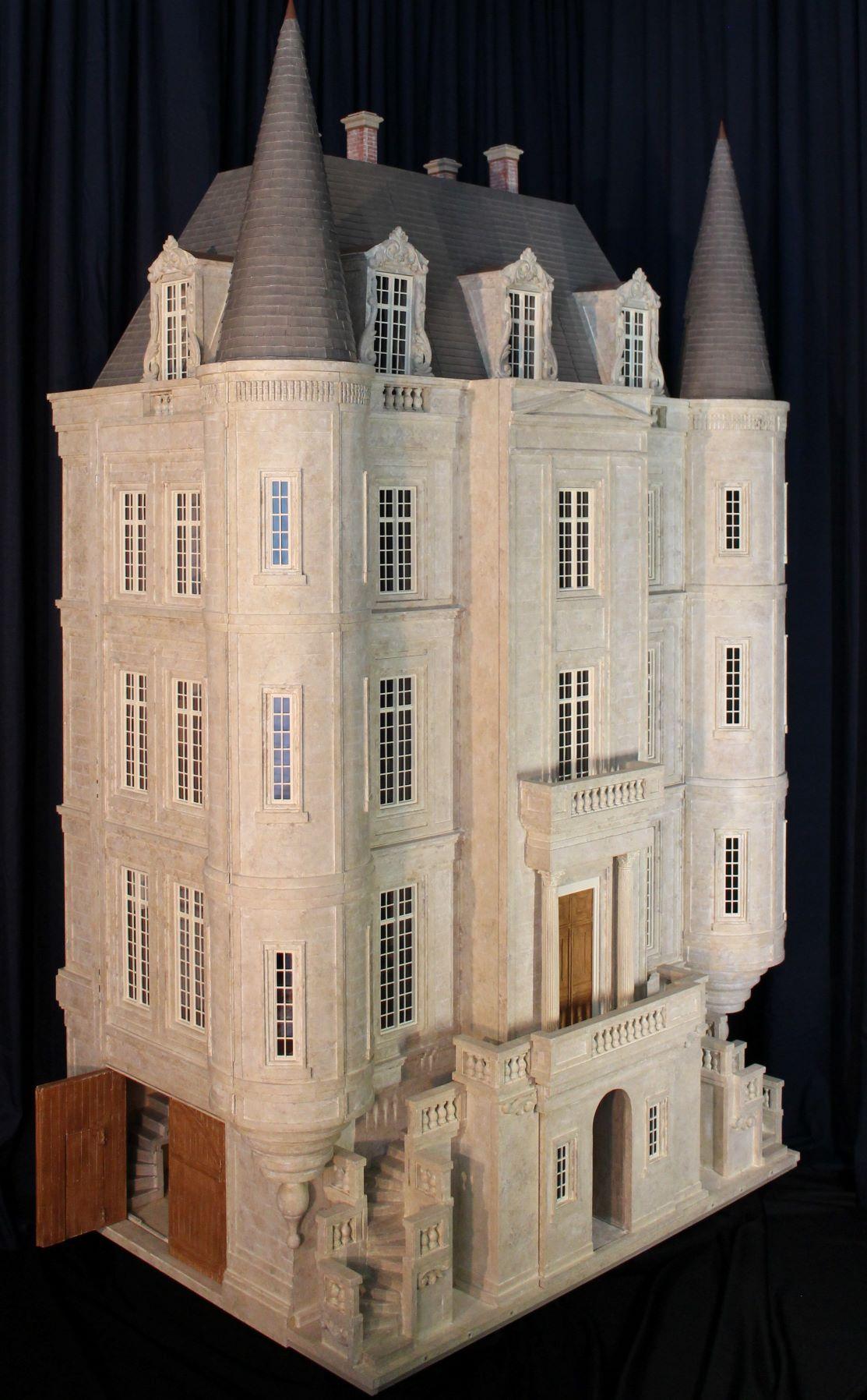 Introducing Le Château de l'Amour