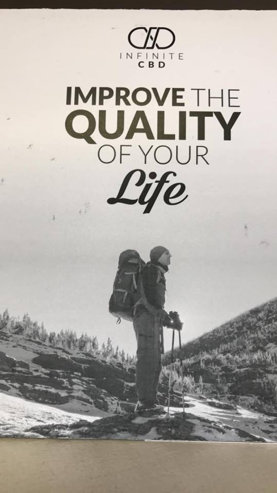 Improve Life With CBD