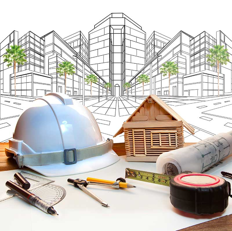 Brandon Architectural Drafting Experts | Equipment Drawings