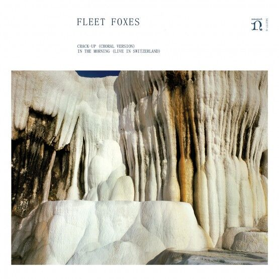 Fleet Foxes - 'Crack-Up / In the Morning'