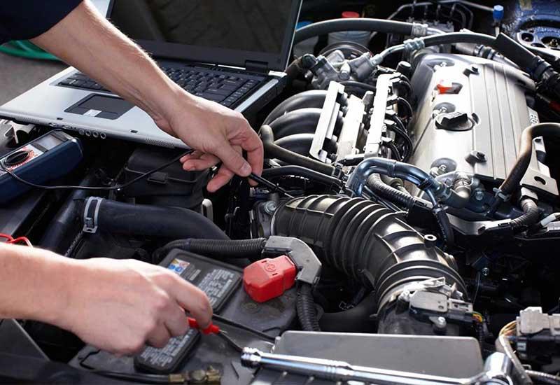Engine Customization