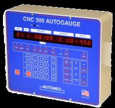 CNC 300