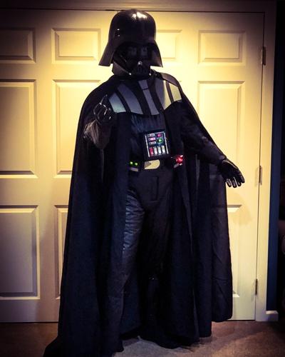Sith Lord Vader