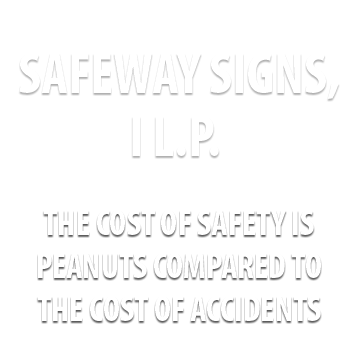 Houston Safety Signs | Bilingual Safety Signs | Magnetic Signs
