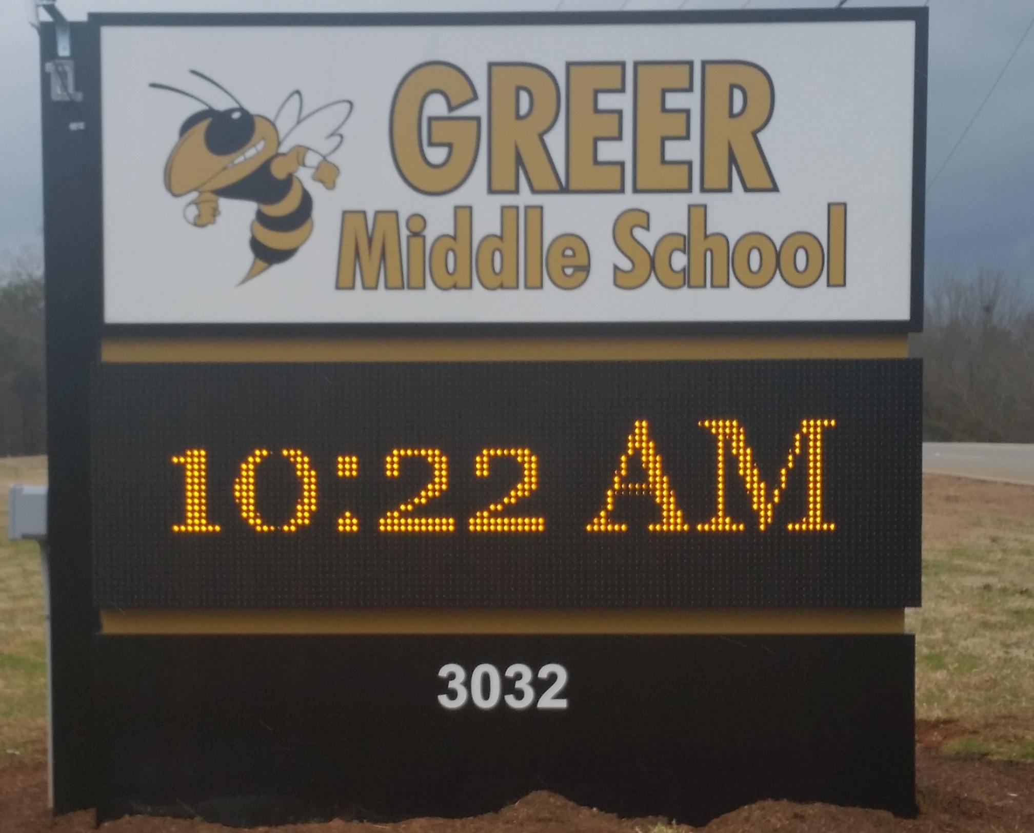 Greer MS