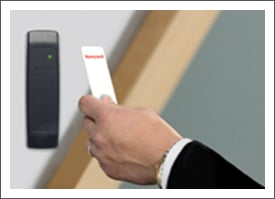 Card access control systems||||