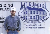 Jeff Kilpatrick Painting & Restoration, Inc.