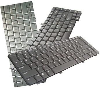 Resultado de imagen de teclado laptop