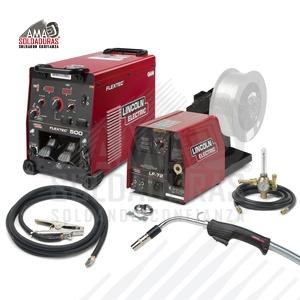 FLEXTEC® 500 ONE-PAK® Flextec 500 LF-72 Standard Duty One-Pak K4096-1