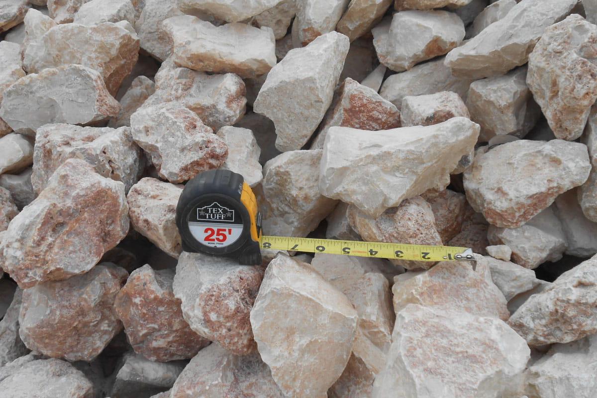 Crushed Stone 3