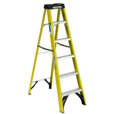 6' Step Ladder $15/day $45/week