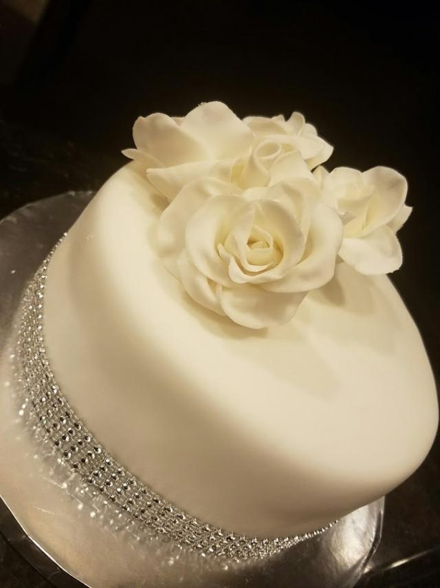 Custom Cake Bay Area | Cake Supplier | Lady B\'s