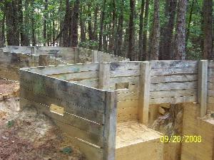 Field 3 Bunker