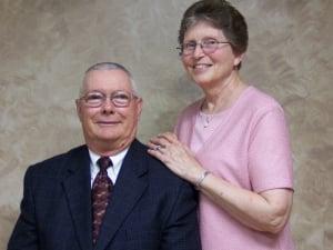 Dalton and Norma Heath