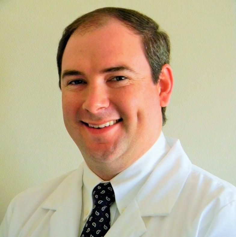 Dr. Matthew Nettles