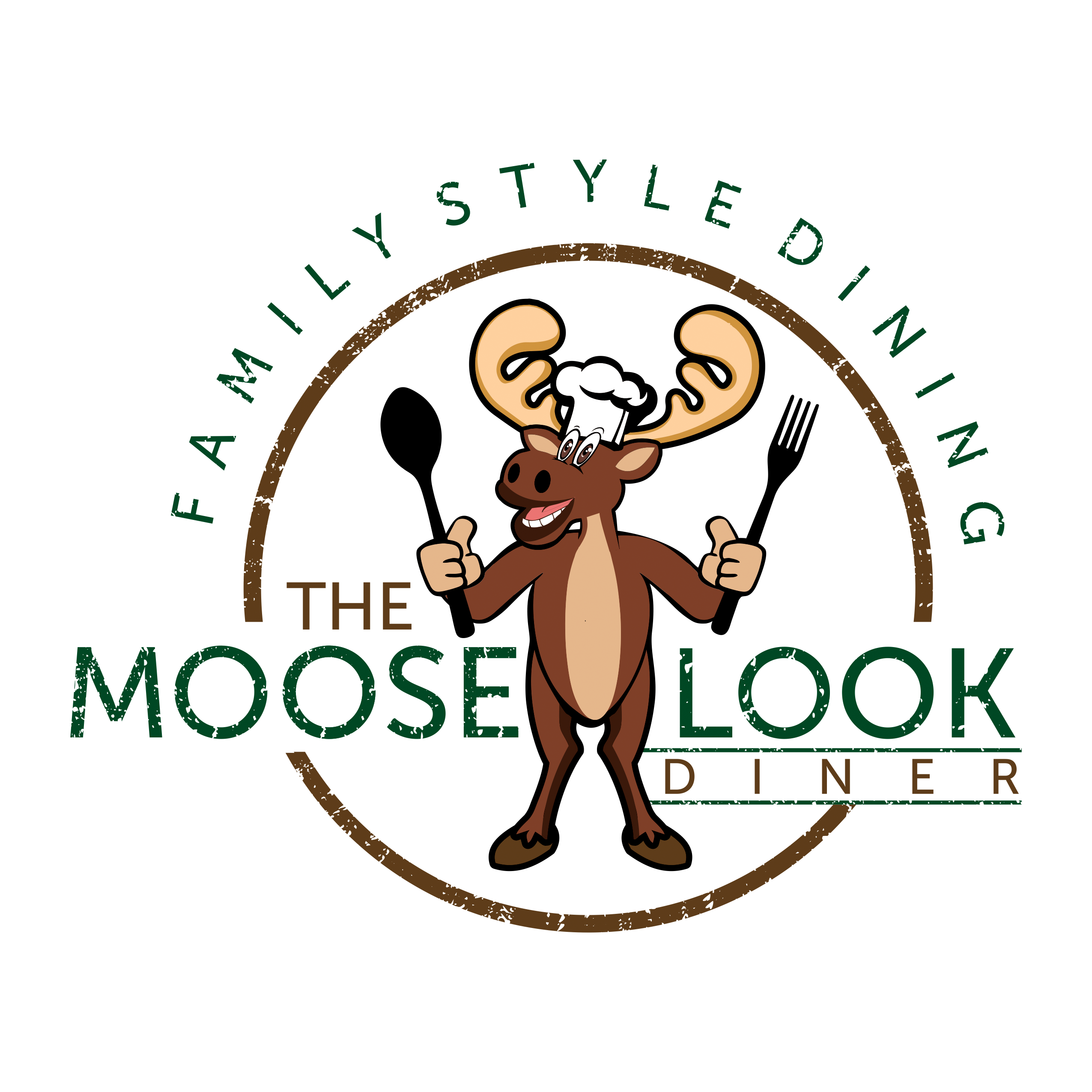 The Mooselook Diner