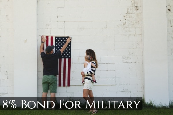 Military Families - Active and Veteran