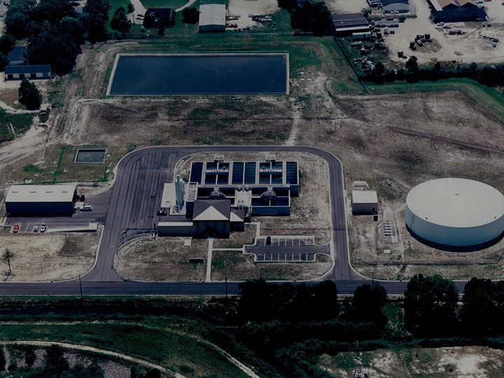 Water Treatment Plant