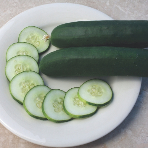 Cucumber Slice More