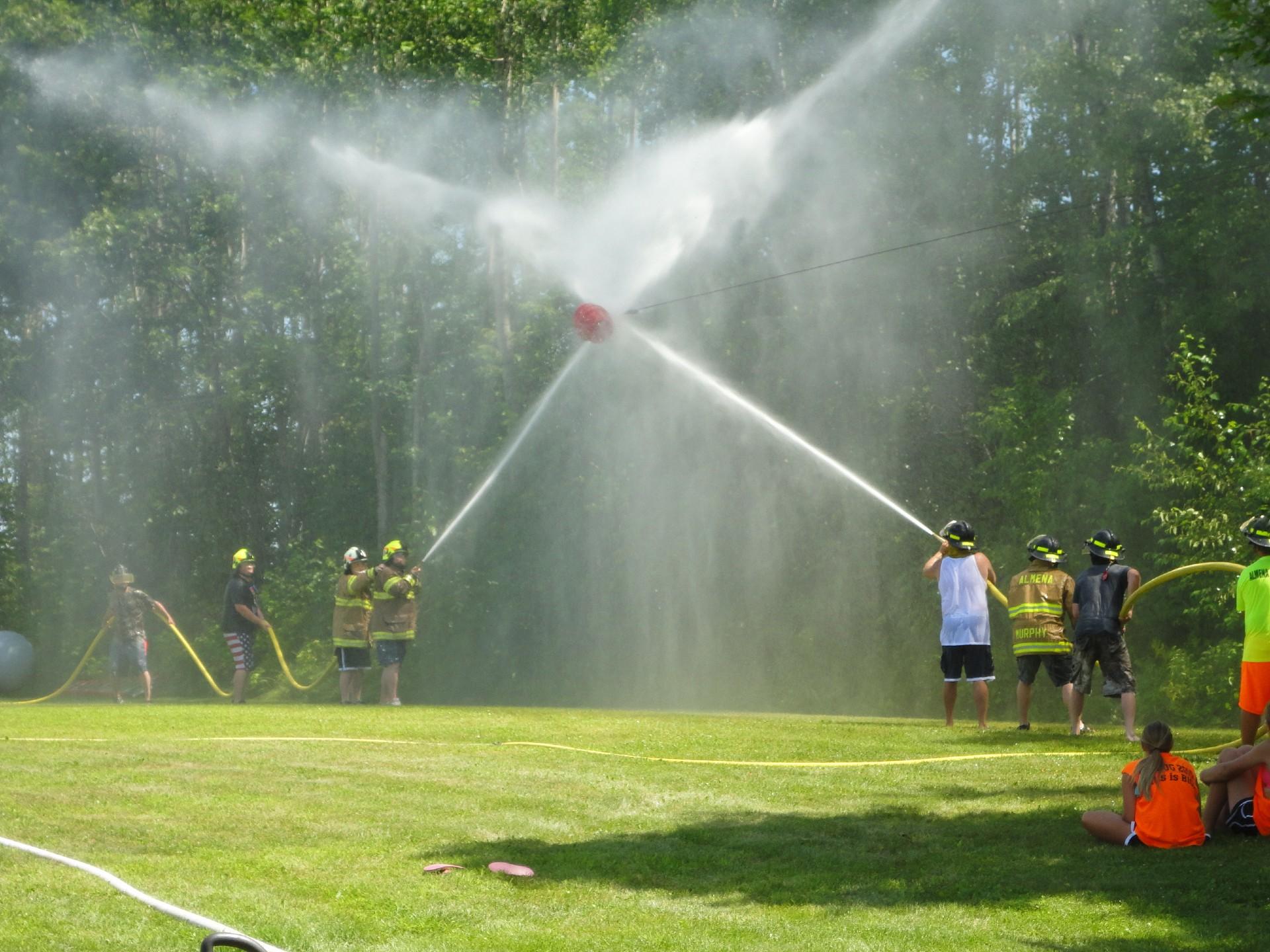 Fire Department 5