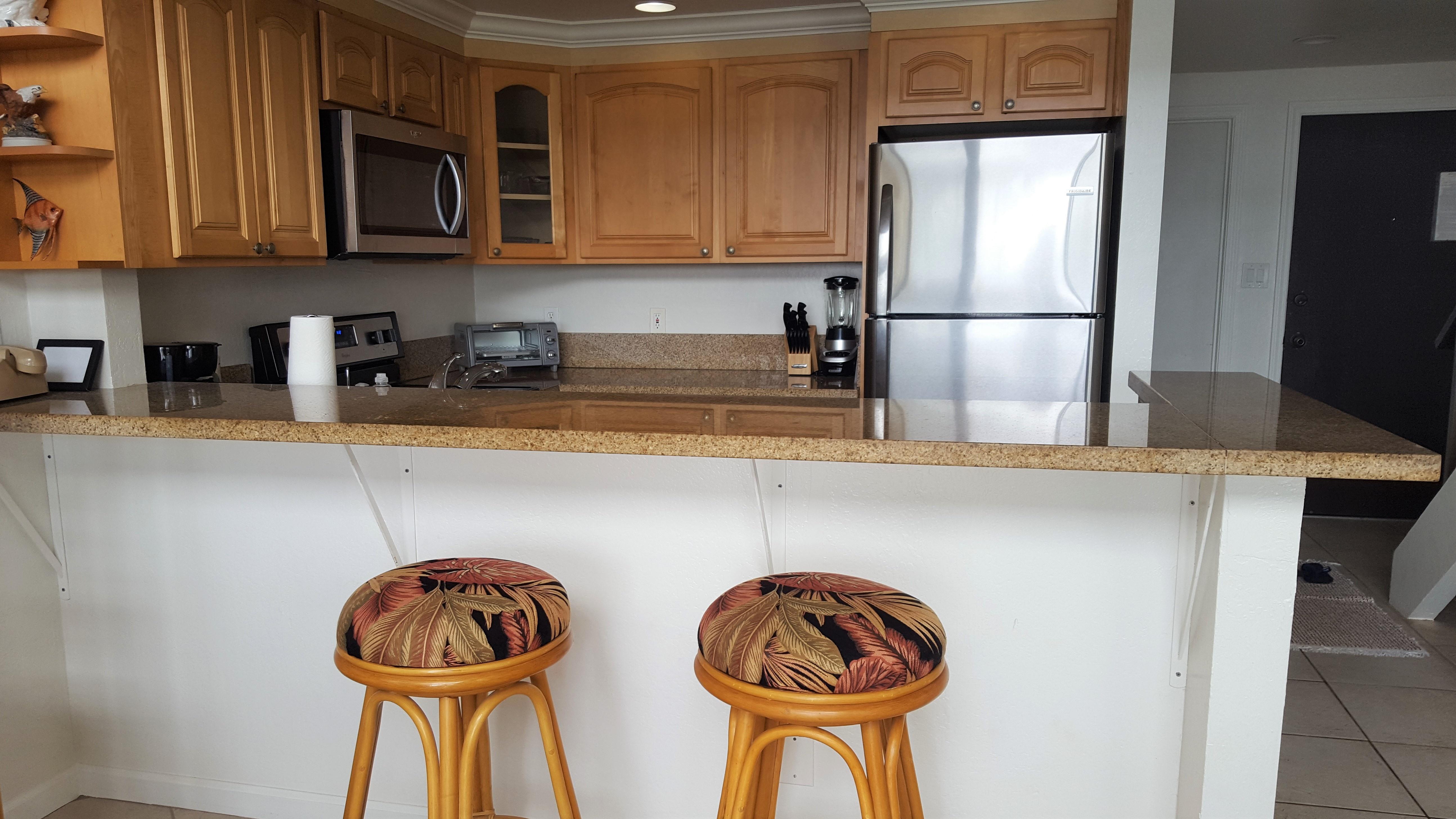 C25 Kitchen