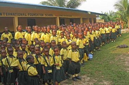 Liberian Youth