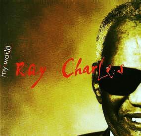 RAY CHARLES CD  WARNER BROTHERS