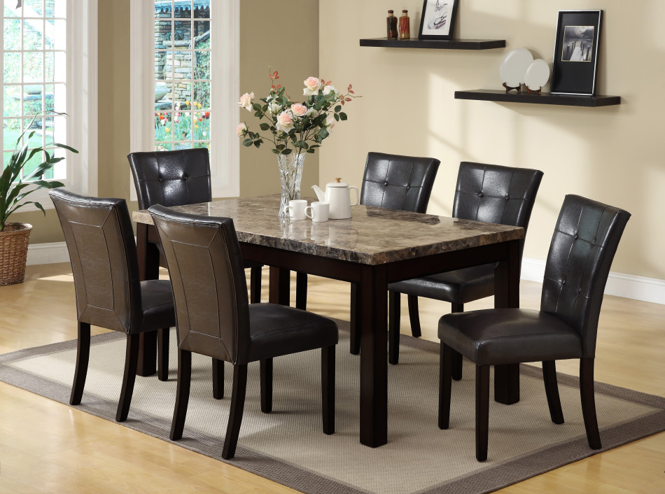 Furniture clearance center wood dinettes for Table 6 greensboro nc