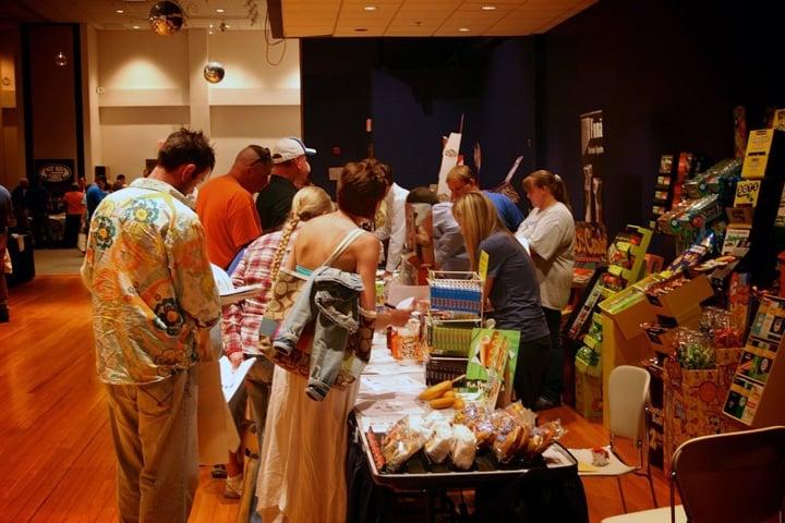 Annual Trade Show 3